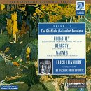 Classical Music : The Sheffield / Leinsdorf Sessions Volume I