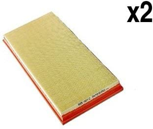 Mercedes Benz W208 CLK430 1999 200 2001 2002 2003 Air Filter Mann 0040941604