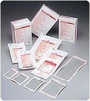 Johnson & Johnson Bioclusive Select Transparent Dressing, 1 3/ 4