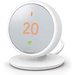 Google Nest Thermostat E Blanco, Ahorrar energía es fácil