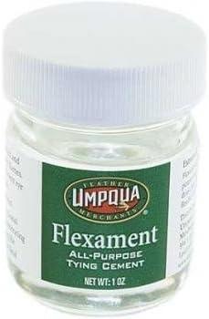 Umpqua Flexament Head Cement Thinner