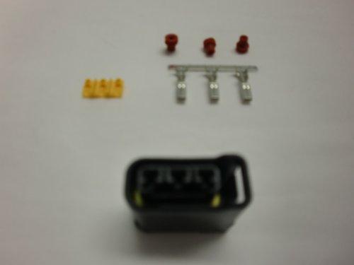 31C2G4Y8U5L subaru ignition coil wire harness terminal & plug set impreza wrx  at bayanpartner.co