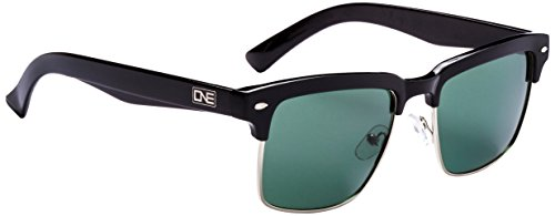 One by Optic Nerve Throwback Sunglasses, - Sunglasses One
