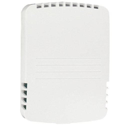 Dwyer Series RHP-W Wall Mount Humidity/Temperature/Dew Point Transmitter, Wall Mount, 4-20 mA Output by Dwyer (Image #2)