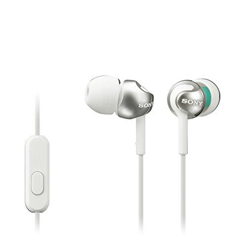 Sony Deep Earphones Smartphone Control product image