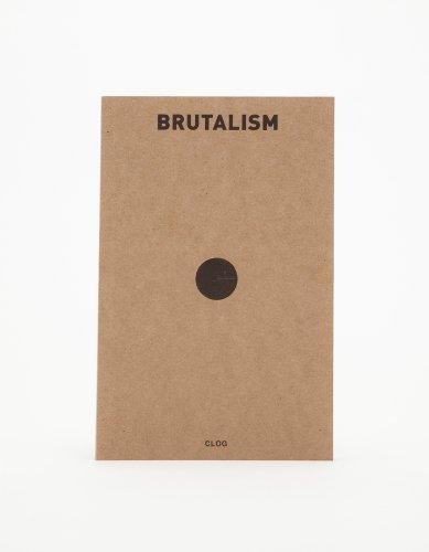 Price comparison product image CLOG: Brutalism