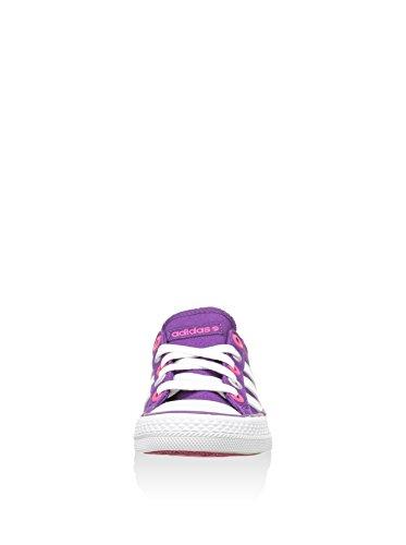 Enfant Basses Lo 3 Stripes Mixte K Violet Vlneo adidas wf1AOq46