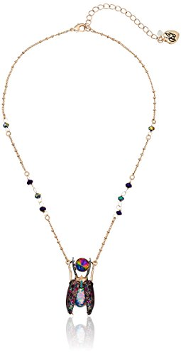 betsey-johnson-you-give-me-butterflies-beetle-pendant-necklace-165-3-extender