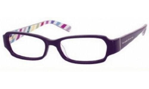 Kate Spade Gene Eyeglasses-0X21 Plum - Zero Glasses X