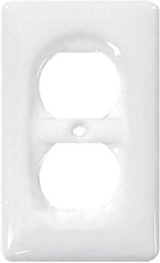 WHT DPLX Out Wall Plate