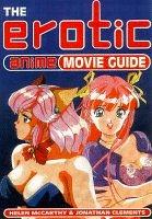 Erotic Anime Movie Guide Helen McCarthy Jonathan Clements 9781852869465 Amazon Books