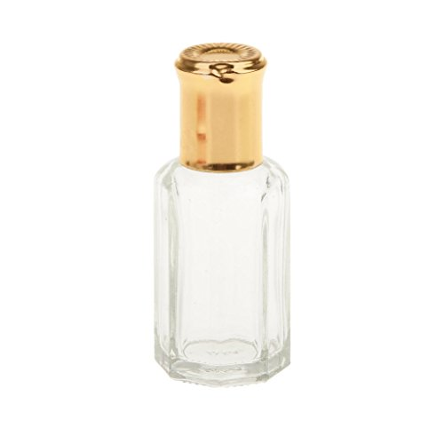 12ml-Travel-Portable-Empty-Roll-on-Glass-Perfume-Refillable-Bottle-2-Colors