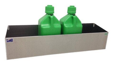 Pit Products Fuel Jug Rack (4 Jug) (Fuel Jug Rack compare prices)