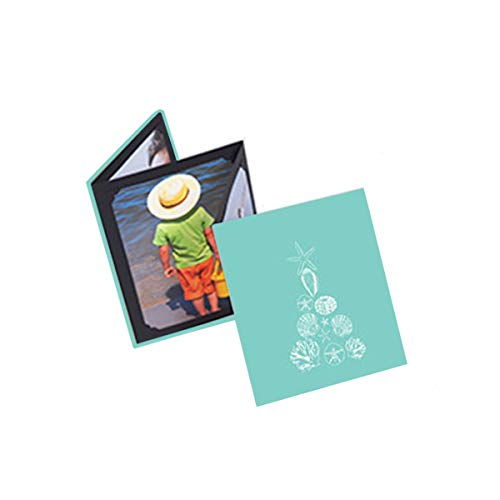 - Clearstory Photo Album, Accordion Style, Size 5