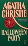 Hallowe'en Party, Agatha Christie, 0671542036