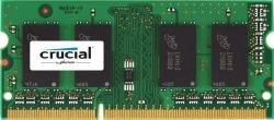 (Crucial PC3-12800 4GB 4GB DDR3 1600MHz Memory Module)