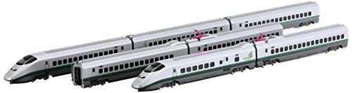 [해외] KATO N게이지 E3 계 2000카운터 야마가퍼터 신칸센 츠바사 구도장 7 양세트 10-1289 철도 모형 전철