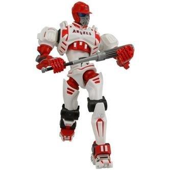 MLB Los Angeles Angels 10-Inch Fox Sports Team Robot