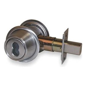 Deadbolt Interchangeable Core - 7