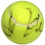 Jelena Dokic Autographed Tennis Ball - Autographed Tennis Balls