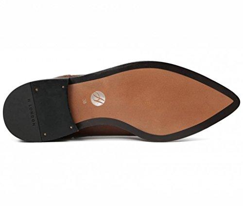 Of Tan 6 Boot London Tan Hudson Clemence awtqFdxp