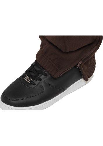 Homme Classics Pantalon De Urban Survêtement Pour Marron 4pHPnwq