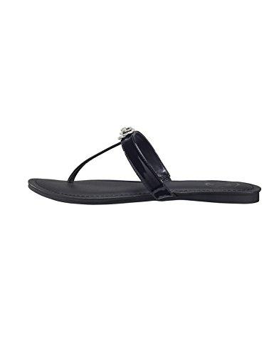 BW Sandals Womens Encelia Sandals Black pvmpaUsz