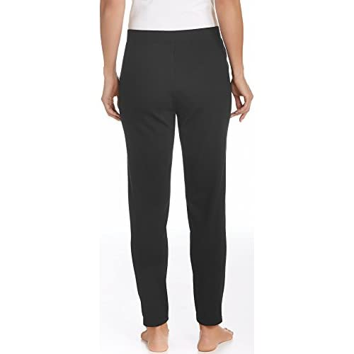 a4ae6392c3 Coolibar UPF 50+ Women's Ponte Pants - Sun Protective outlet ...