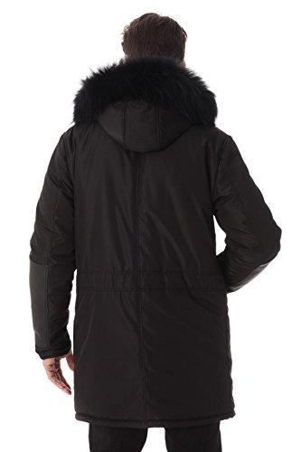 Oakwood Veste Norway 1 noir 501