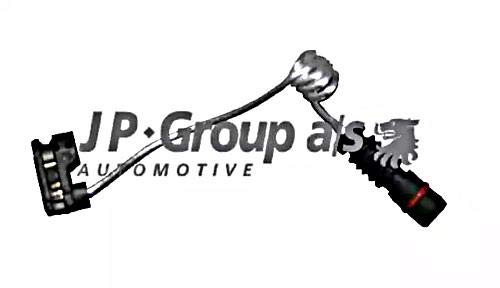 JP Group 1197300400Sensor–Brake Lining Wear