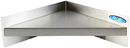 Frost 950-8x8 Shelf Metallic