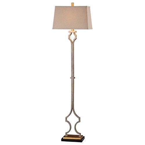 Uttermost Vincent Floor Lamp