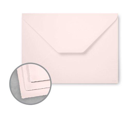 Arturo Envelopes - Arturo Pink Envelopes - Arturo Small Reply (3.54 x 5.51) 81 lb Text Felt 100 per Box