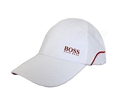 BOSS CESH Hugo 2 para Hombre Gorra de béisbol de, Leisure Supplies ...