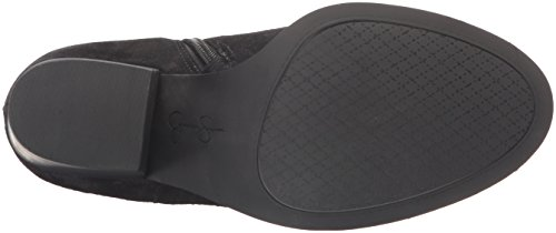 Jessica Simpson Womens Sesley Ankle Bootie