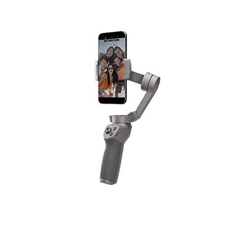 DJI Osmo Mobile 3 Smartphone Gimbal, Grey