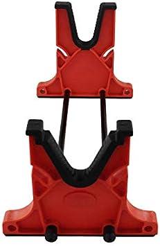 WQ-cleaning Color : No Packing Box Caza Airsoft Pistola t/áctica Rifle de Limpieza y Mantenimiento Cuna de Tiro Pistola Smith Banco de Descanso Soporte de Rifle Portaherramientas Rack