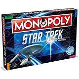 Star Trek Monopoly Continuum Edition