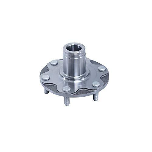 Cubo Roda Dianteira Sem Rolamento 6 Furos / 30 Dentes Cofap CRC22002 comp. Toyota: Hilux 4X4 05/14