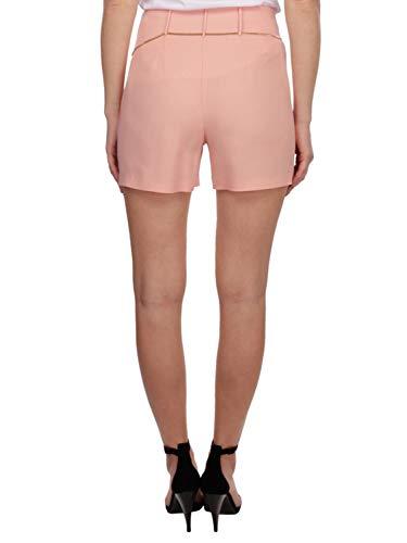 Pepe Acetato 2p1087aj80m321 Shorts Patrizia Rosa Mujer I8Bnxdq