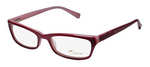 Thalia Alina Womens/Ladies Ophthalmic Durable Designer Full-rim Spring