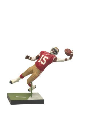 McFarlane Toys NFL Series 23 - Michael Crabtree Action - Outlet Crabtree