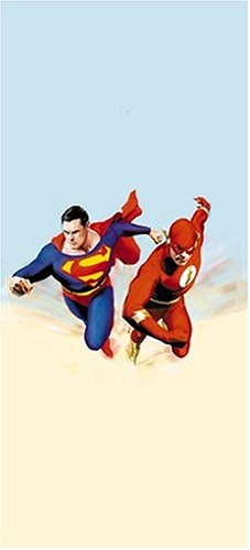Superman vs. The Flash