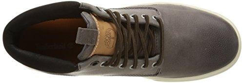 Grey Cupsole Sneakers Hohe 0 2 Grau Herren Timberland n0wqRZX7E7