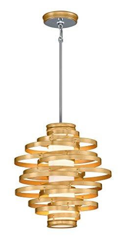 Vertigo Pendant Light in US - 9