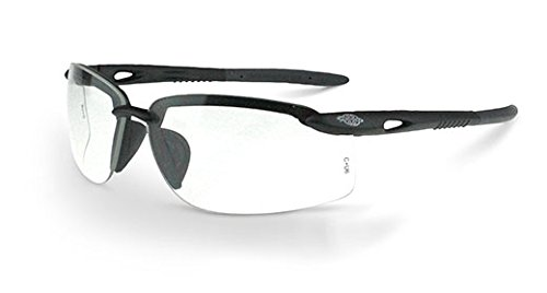 Es5W Adjustable Wired Temples With Rubber Nosepiece In A Mat