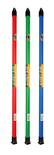 CanDo Slim WaTE Bar - 3-Piece Bundle - 3, 4, 5 lb