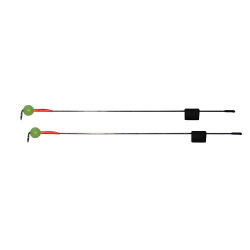 Bobber Spring Frabill (2 - Pack Nitinol Spring Bobbers (UL))