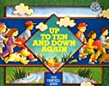 Up to Ten and Down Again, Lisa Campbell Ernst, 0688143911