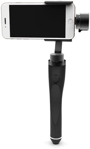 Swiftcam 3-axis Aerial Filming Stabilizer for Smartphones iPhone /& Samsung